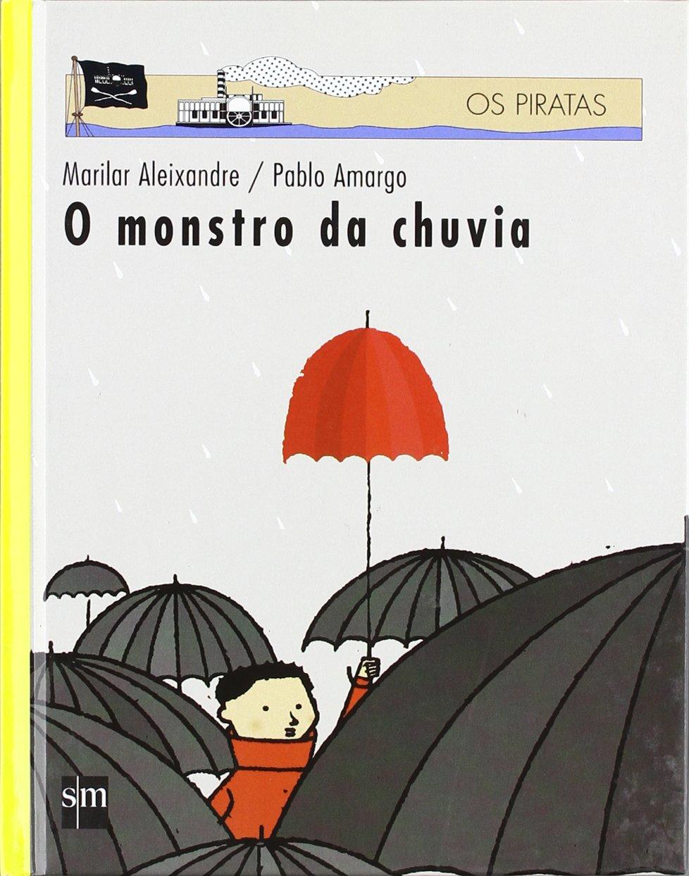 O monstro da chuvia
